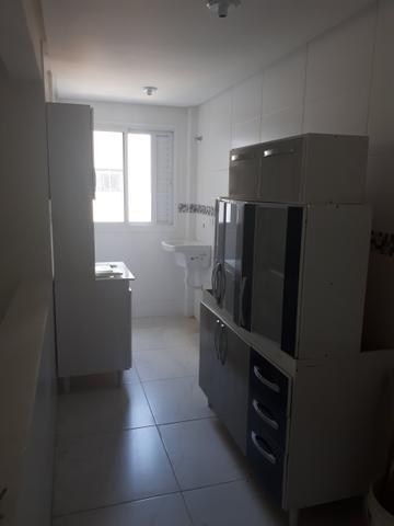 Apartamento Novo 3 quartos- Residencial Porto Seguro- Pinheirinho