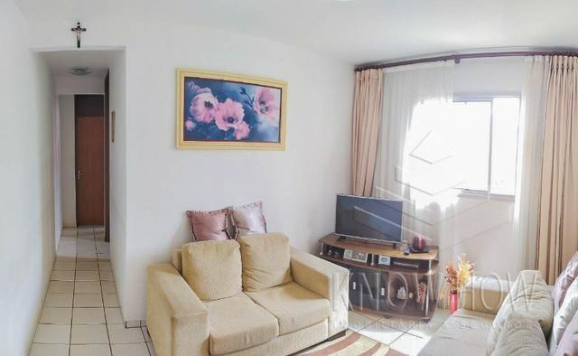 Apartamento 02 quartos - Ao lado da estação de metrô Samambaia - R$ 120.000,00 - Foto 4