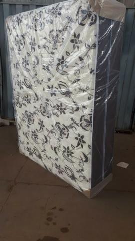 Cama Box Casal Nova Direto da fábrica - Foto 2