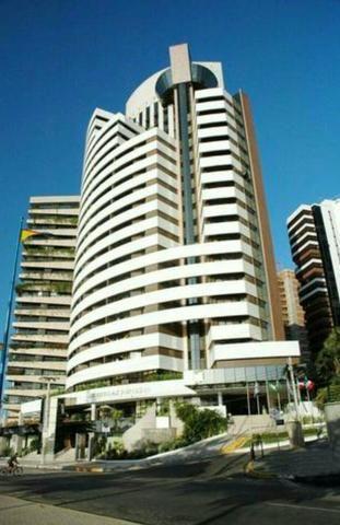 Othon Palace, Frente Mar, Projetado e Mobiliado. Fortaleza-ce - Foto 3