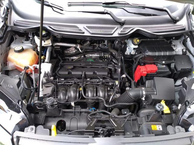 Ford Ecosport Freestyle 1.6 - Foto 8