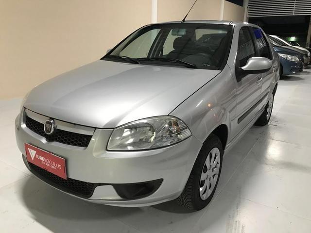 Fiat/Siena El 1.0 Completo!!! - Foto 2