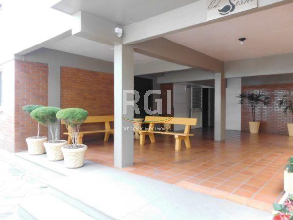 Apartamento à venda com 2 dormitórios em Centro, Novo hamburgo cod:FE5675 - Foto 2