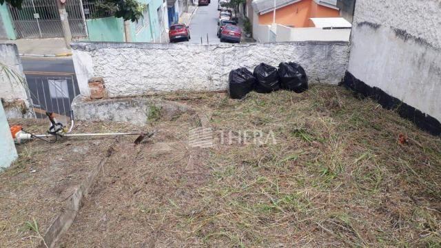 Terreno à venda, 401 m² por r$ 900.000,00 - santa maria - são caetano do sul/sp - Foto 3