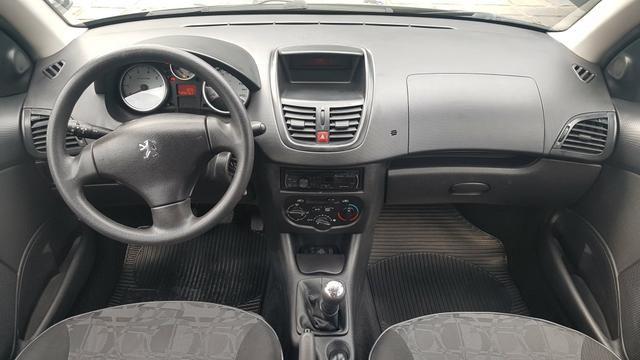 Peugeot 207 1.4 2010 única dona - Foto 5