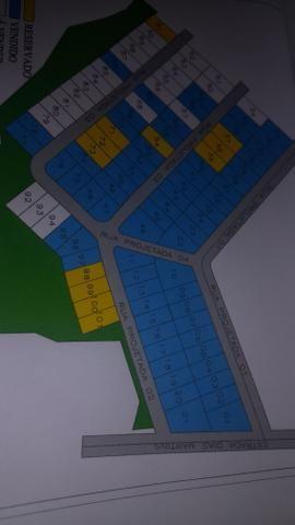 Oferta de terrenos bem localizado apenas 25.000 mil