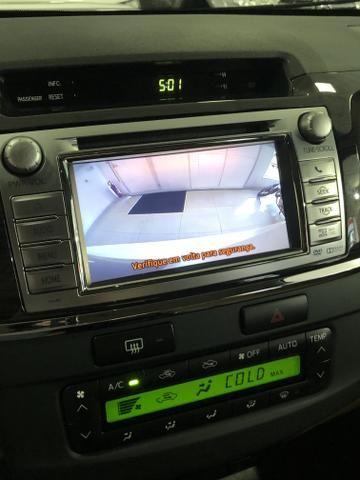 Toyota Hilux SW4 14/15 - Foto 16