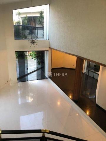 Casa com 3 dormitórios à venda, 370 m² por r$ 1.300.000,00 - jardim são caetano - são caet - Foto 4