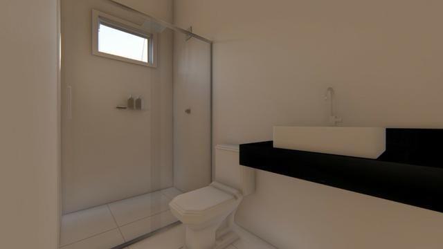 Casa até ZERO entrada 2 quartos - Foto 4