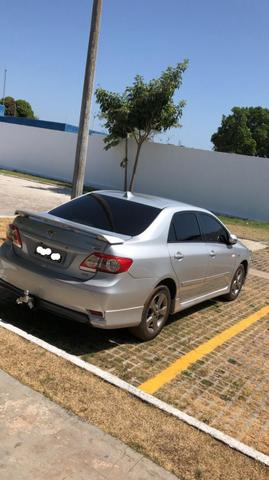 Corolla XRS 12/13 2.0 - Foto 7