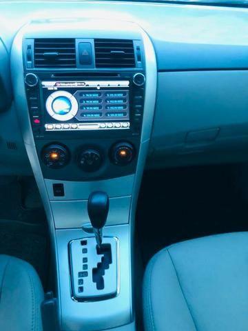 Toyota Corolla Gli 2014 aut. , Impecável !!!! , Oportunidade !!!!!! - Foto 5