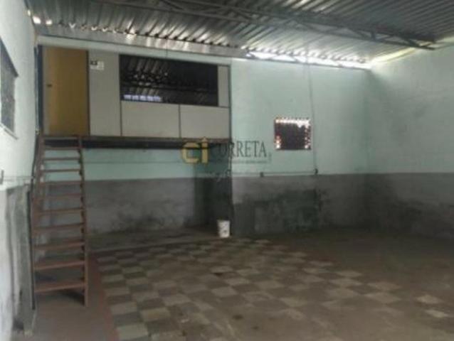 Ótimo galpão em Ouro Preto com mais de 200 m²! - Foto 5