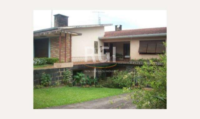 Casa à venda com 4 dormitórios em Centro, Taquara cod:VI2624 - Foto 13