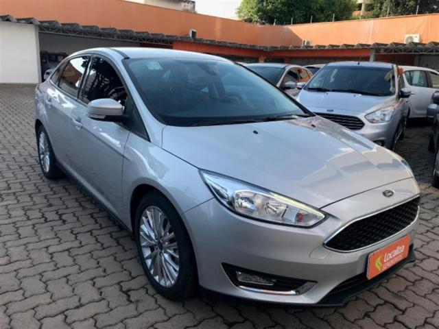 FORD FOCUS 2018/2018 2.0 SE FASTBACK 16V FLEX 4P POWERSHIFT - Foto 5
