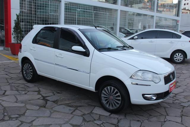 FIAT PALIO 2010/2010 1.4 MPI ELX 8V FLEX 4P MANUAL - Foto 3