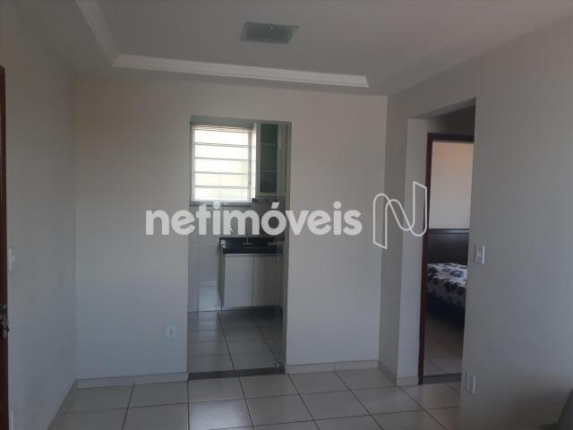 Apartamento à venda com 2 dormitórios em Água branca, Contagem cod:517792 - Foto 8