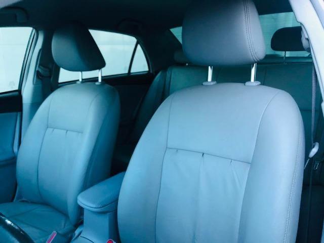 Toyota Corolla Gli 2014 aut. , Impecável !!!! , Oportunidade !!!!!! - Foto 4