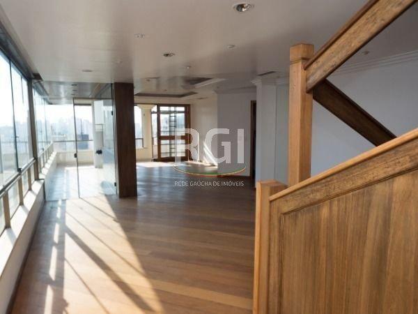 Apartamento à venda com 5 dormitórios em Petrópolis, Porto alegre cod:NK18843