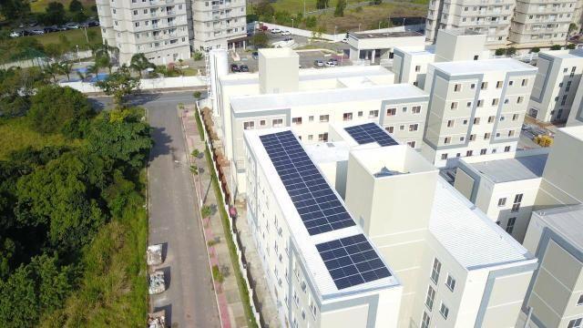 Aptos de 2 quartos com clube Privativo, energia solar em Morada de laranjeiras