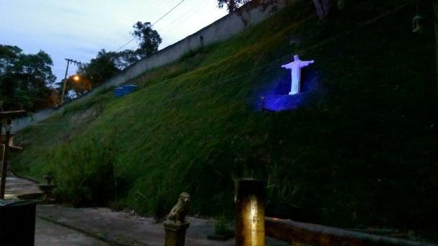 Vende-se Granja no Guarajamirim com 2400m² com 2 quartos, açudes, área gourmet. - Foto 6
