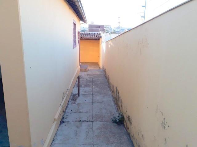 Cód. 6017 - Casa/Barracão e Terreno na Vila Góis - Donizete Imóveis - Anápolis/Go - Foto 4