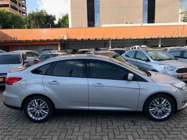 FORD FOCUS 2018/2018 2.0 SE FASTBACK 16V FLEX 4P POWERSHIFT - Foto 9