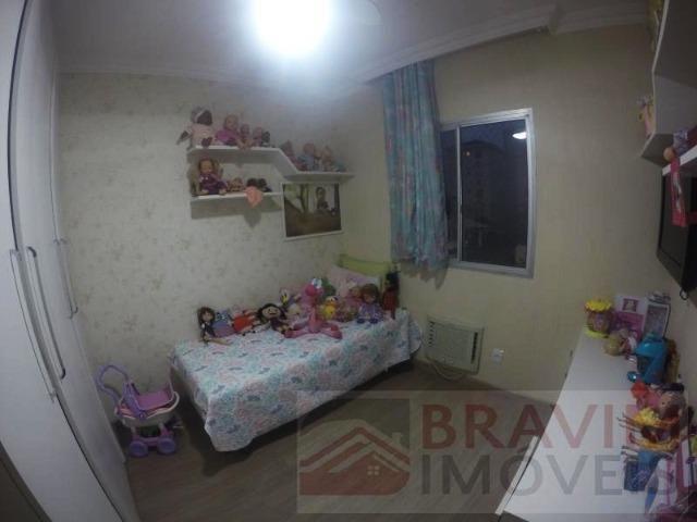 Lindo apartamento em Colina de Laranjeiras - Foto 15