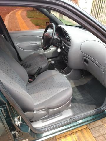 Ford Fiesta Street 1.0 8V