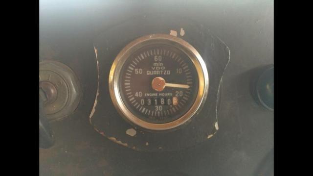 Vendo ou troco - Trator CBT 2105 Muito Novo! - Foto 4