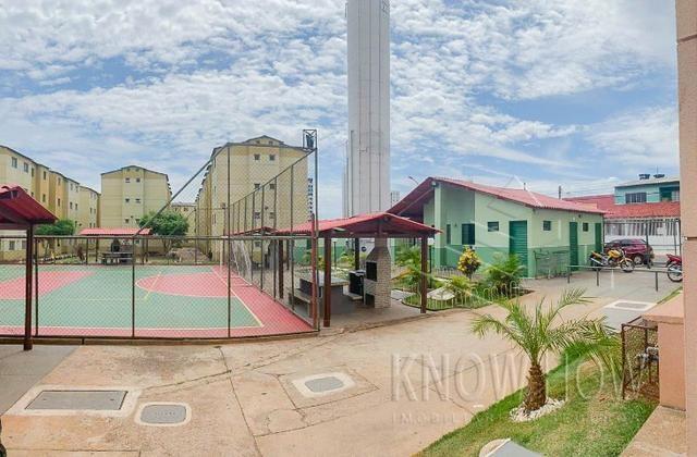 Apartamento 02 quartos - Ao lado da estação de metrô Samambaia - R$ 120.000,00 - Foto 11