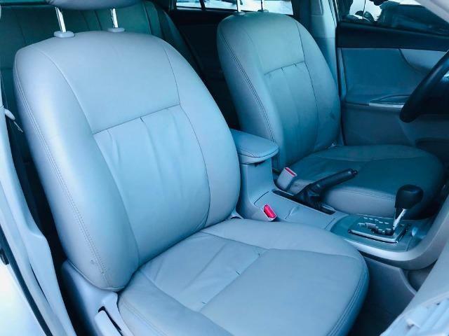 Toyota Corolla Gli 2014 aut. , Impecável !!!! , Oportunidade !!!!!! - Foto 9