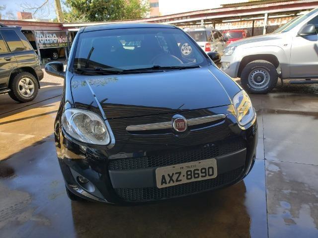 Fiat - Palio Attractive 1.4 Flex (Completo)
