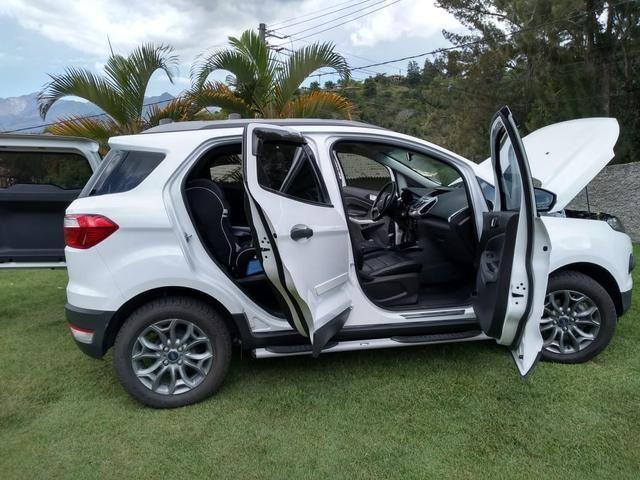 Ford Ecosport Freestyle 1.6 - Foto 4
