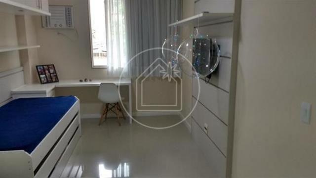 Apartamento à venda com 4 dormitórios em Jardim guanabara, Rio de janeiro cod:850131 - Foto 14