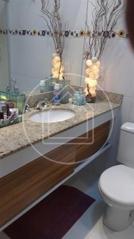 Apartamento à venda com 4 dormitórios em Jardim guanabara, Rio de janeiro cod:850131 - Foto 13