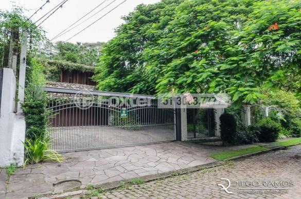 Casa à venda com 3 dormitórios em Vila conceição, Porto alegre cod:168368