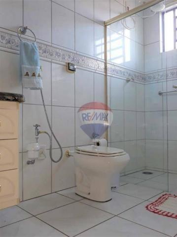 Casa com 3 dormitórios à venda, 126 m² por r$ 425.000 - vila santa therezinha de menino je - Foto 11