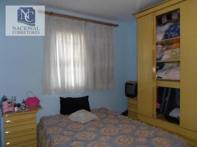 Sobrado residencial à venda, conjunto residencial sitio oratório, são paulo. - Foto 4
