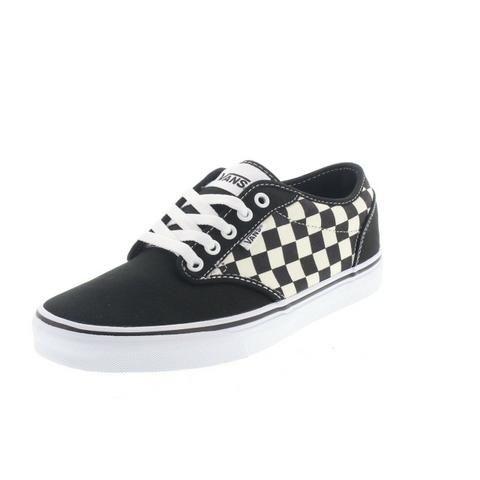 38b78d40ff Tênis Vans Atwood Checkers Masculino - Roupas e calçados - Jardim ...