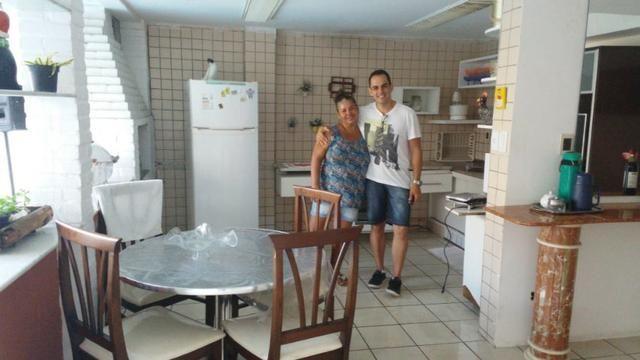 04 suítes, totalmente mobiliada - Pajuçara - Foto 15