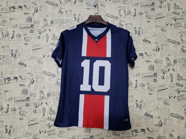 Psg Nfl Jersey Neymar Jr #10
