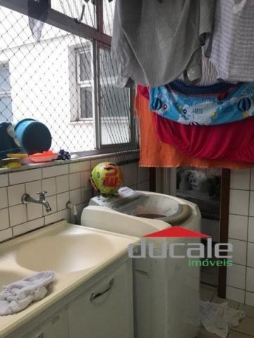 Apartamento com suite e varanda em Jardim da Penha, Vitória - Foto 10