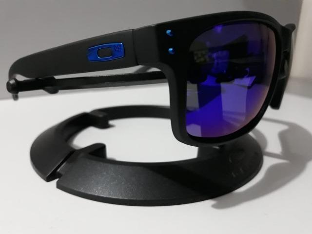 778dbf1592821 Óculos de sol Oakley Holbrook Super Desconto whatsapp (15) 99112-1206