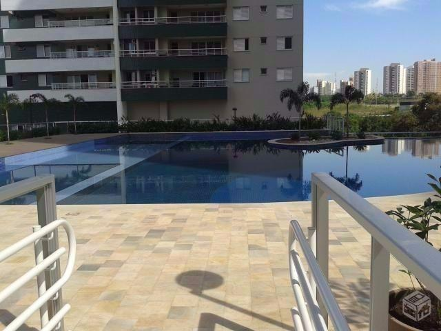 Apartamento no Bonavita proximo shopping pantanal