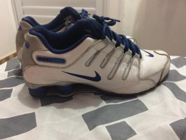 f5db0ab64dc Tênis Nike Shox N39 - Roupas e calçados - Jardim São Luís