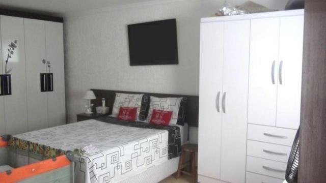 Casa a venda no Condomínio Vivendas Alvorada II / 4 Quartos / Setor Contagem / Sobradinhos - Foto 11