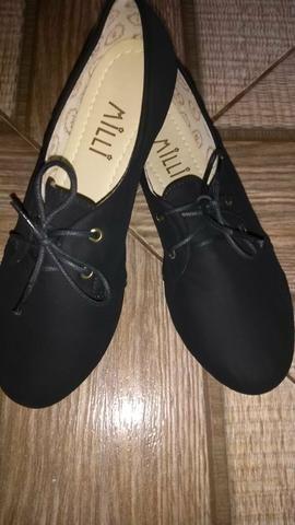 408434b5e5 Procuro revendedor de calçados MILLI - Vagas de emprego - Fazenda ...