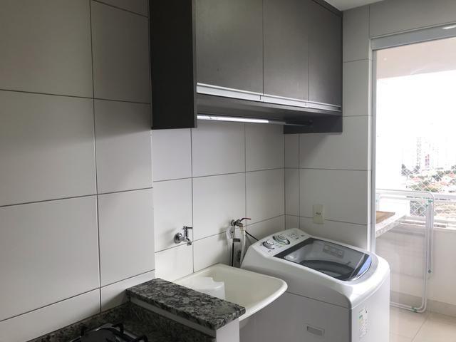 Apartamento no Parque Amazônia (2 Qts mobiliado) - Foto 7