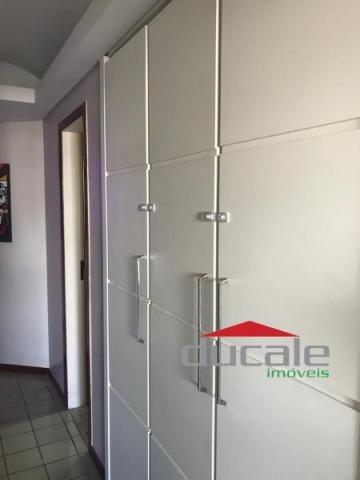 Apartamento com suite e varanda em Jardim da Penha, Vitória - Foto 7