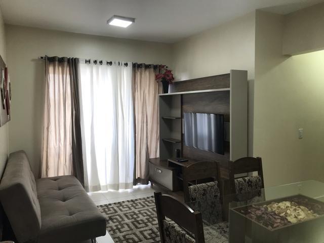 Apartamento no Parque Amazônia (2 Qts mobiliado) - Foto 3